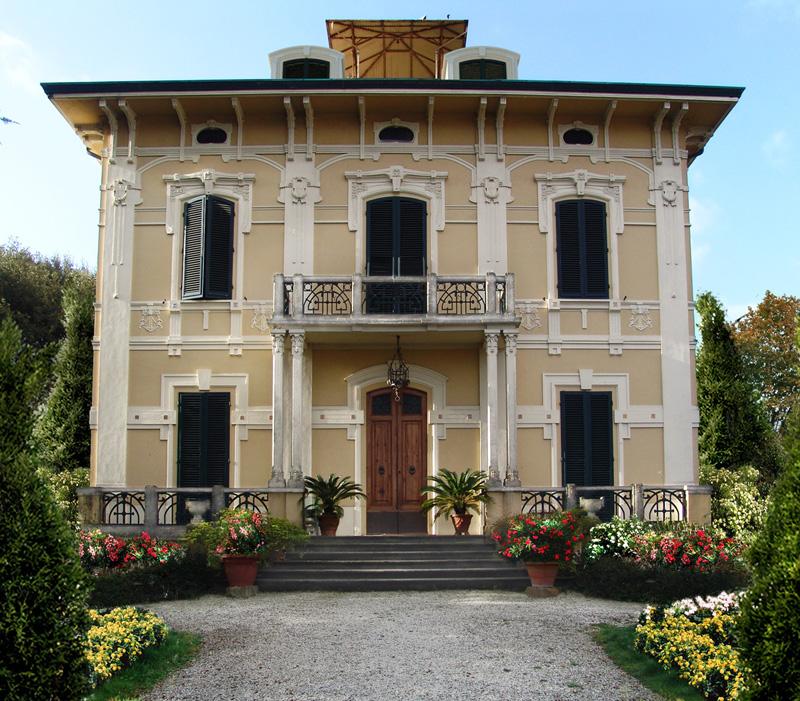 """""""Residenza Villa Chelini """" Anno 2020-2021"""
